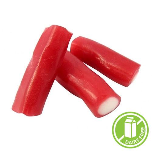 Mini Strawberry Pencils