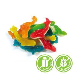 Jelly Sharks